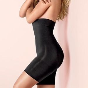 Slim tastic high waisted thigh shaper